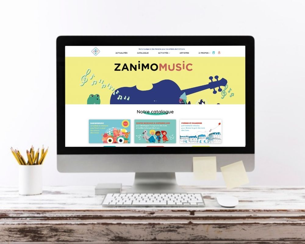 refonte site freelance webdesign site paris lille remote