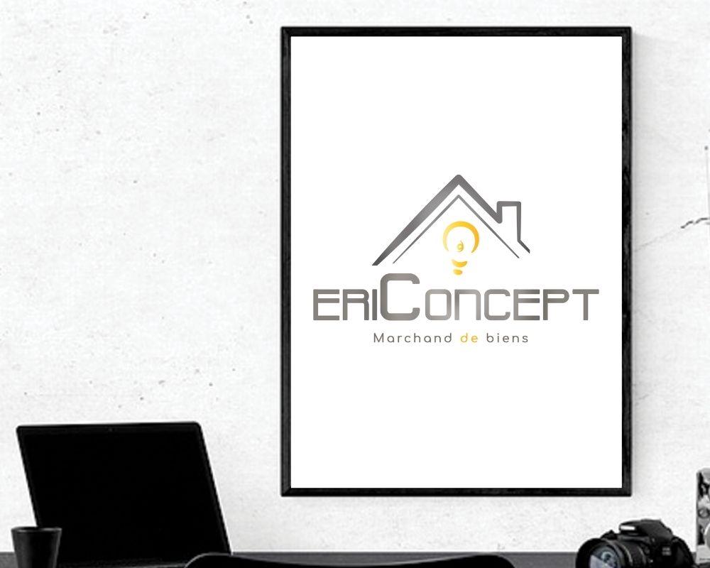graphisme logo flyer freelance ericincept lille