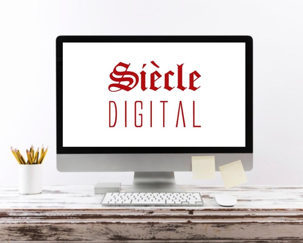 Rédactrice web Siècle Digital