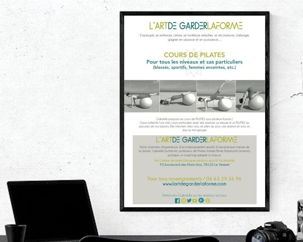 creation graphique freelance AGF lille paris